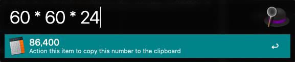 Alfred 計算機