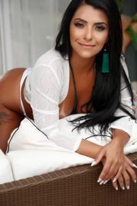 Alissa López - Acompanhantes Belo Horizonte | Acompanhantes BH | Garotas de programa em Belo Horizonte | ConfrariaRS