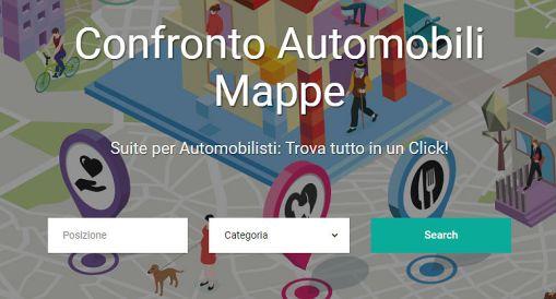 Aziende automotive Mappe