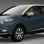 Renault captur e clio sporter a confronto confronto for Clio bianco avorio
