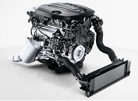 motore serie 2 bmw