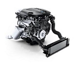 Serie 4 Bmw motorie diesel