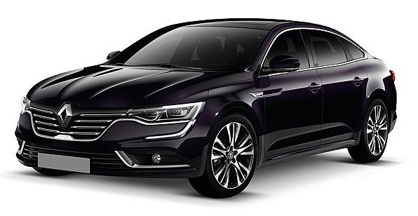Talisman Renault e Talisman Sporter: Modelli a Confronto