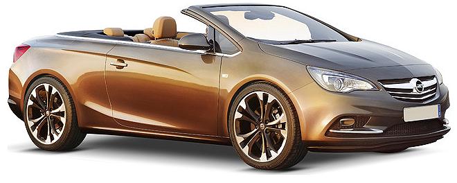 Opel Cascada: Modelli e Versioni a Confronto