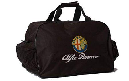 Borsone da palestra Alfa Romeo