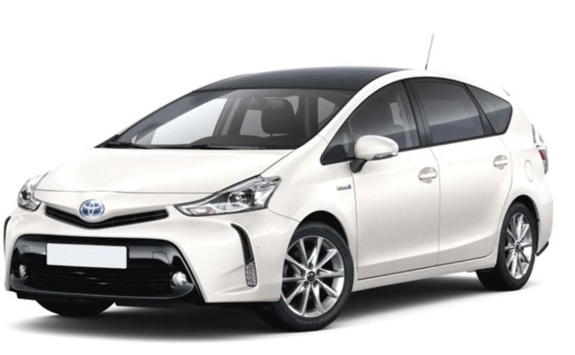 Versioni e Modelli di Toyota Prius Hybrid a Confronto