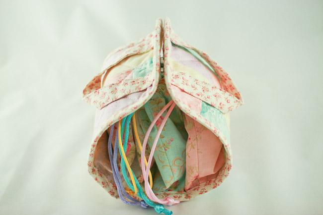 bangle bag