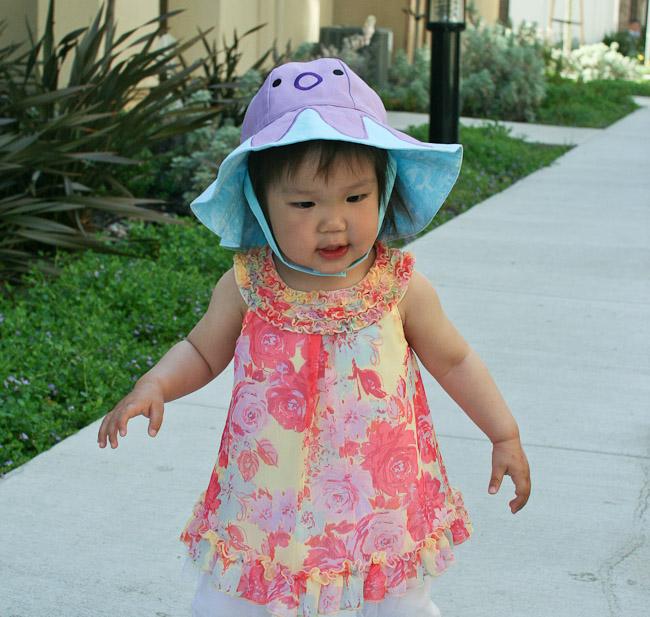 Tako Sun Hat