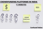 11 Crowdfunding Platforms in India (Best Websites)
