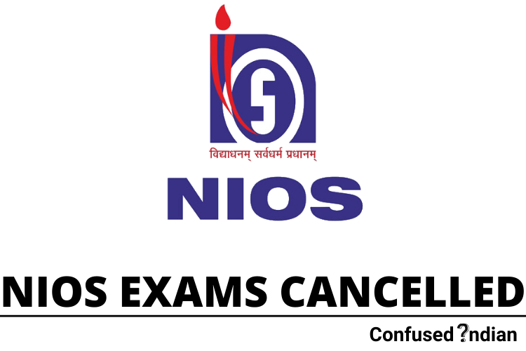 NIOS Cancels Class 10th And 12th Board Exams| HRD Ministry Tweets