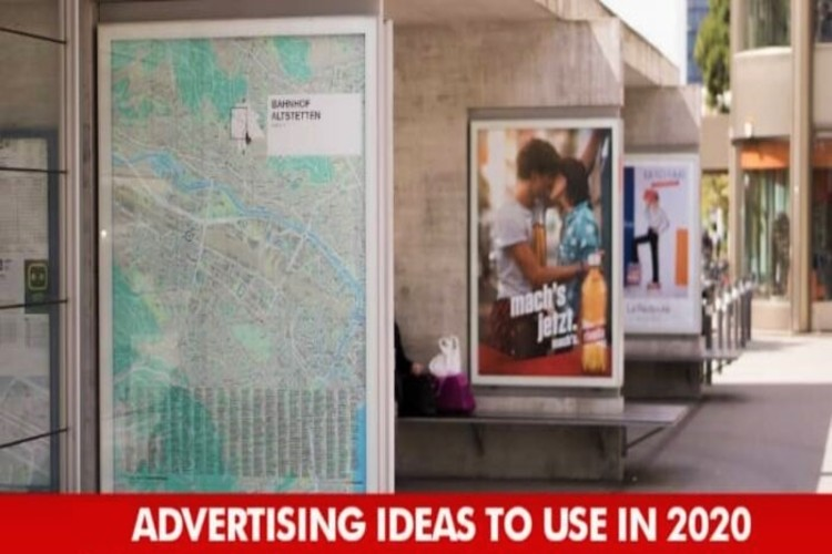 17 New And Innovative Ideas For Advertising in 2021
