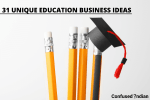 30+ Education Business Ideas With Low Investment In India