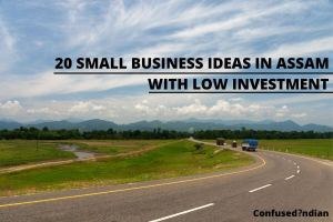 21 Small Business Ideas In Assam With Low Investment In 2021
