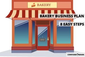 How to Start A Bakery Business In 8 Easy Steps | Bakery Business Plan