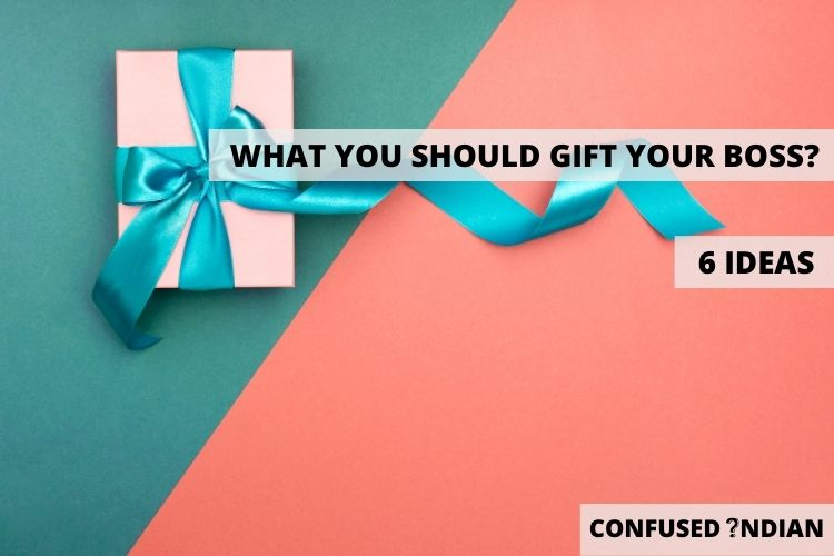 6 All Time Best Gifts For Your Boss