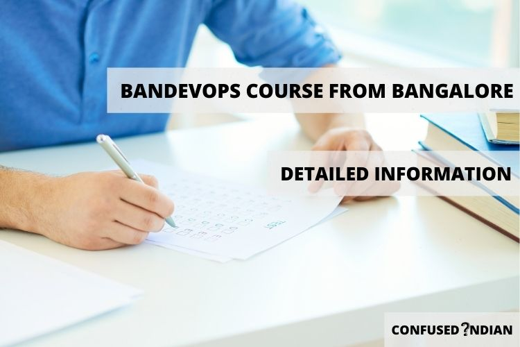 Why it is necessary to take the DevOps course from Bangalore in 2021?