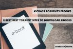 Kickass Torrents eBooks