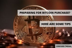 Tips To Use When Preparing For Bitcoins Purchase