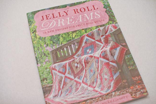 jelly roll dreams book