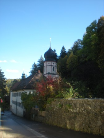 Wallfahrtskirche Triberg 2
