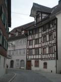 Part of Liechtensteiner Straße
