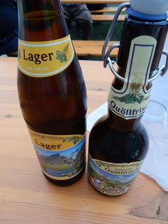 Swiss beer