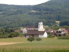 More abbey