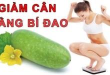Su Dung Bi Dao Giup Giam Can Nhanh Va Lam Dep Da 1