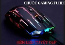 Chuột chơi game Fuhlen