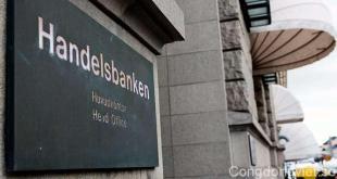 Cắt giảm nhân sự tại ngân hàng thương mại Thụy Điển