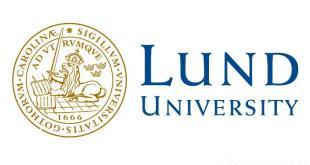 Logo đại học Lund