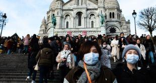 Người Pháp gốc Á phản đối bị kỳ thị: 'Tôi không phải là con virus'