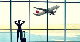 Nhiều người trở thành nạn nhân lỡ chuyến bay vì corona Vũ Hán