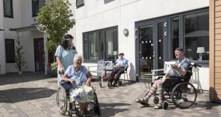 Viện dưỡng lão Thuỵ Điển