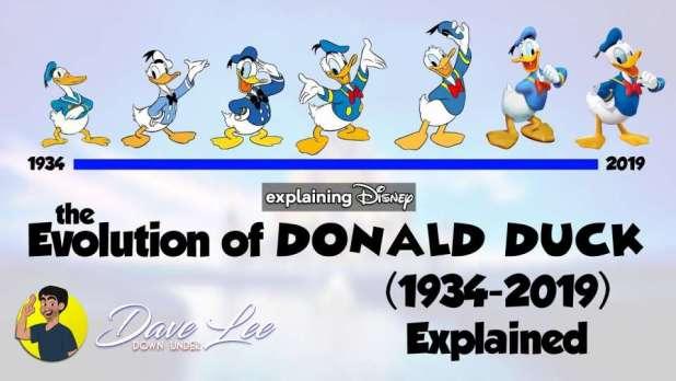 Phim Donald Duck