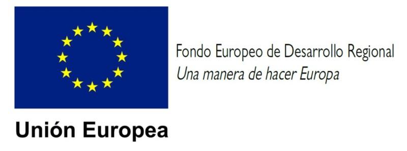 Union Europea FEDER