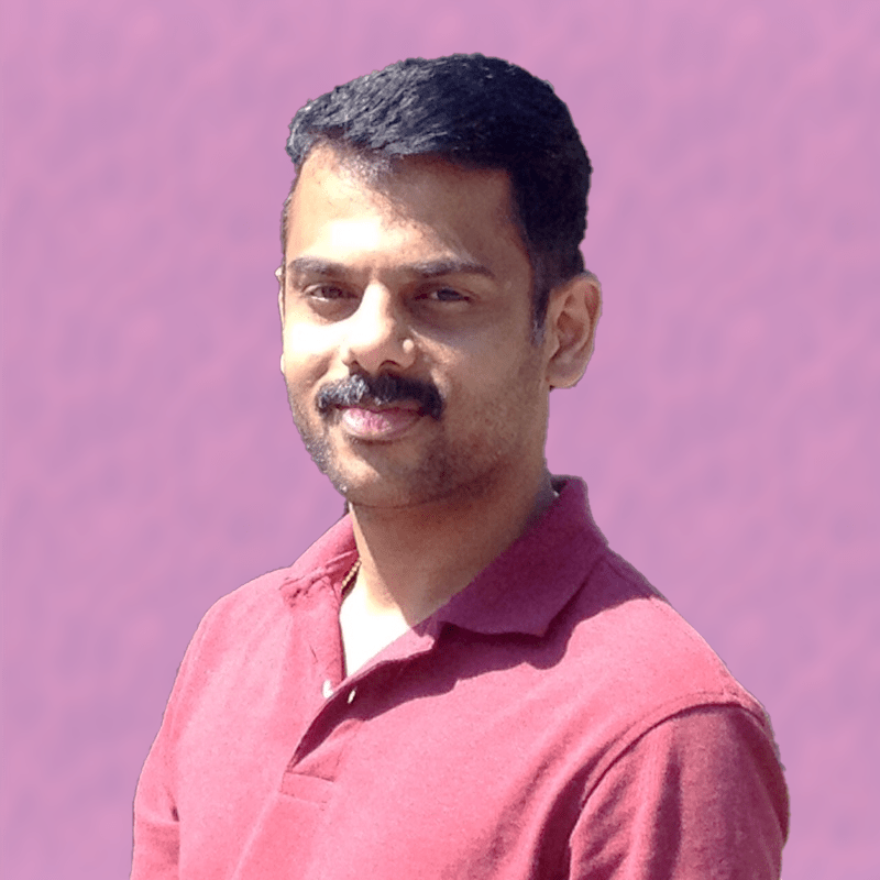 Deepu Vikraman
