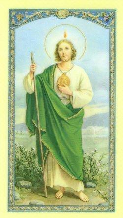 Thánh Giuđa(ê)
