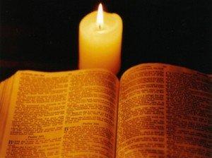 """Đọc Kinh Thánh, một """"bài tập thiêng liêng"""" [1]"""