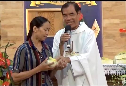 Cha Giuse Trần Đình Long những điều bạn chưa biết 4
