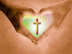 Ân tình Chúa thiên thu vạn đại!