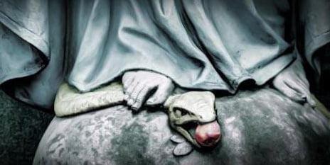 Tại sao ma quỷ quá căm ghét Đức Trinh Nữ Maria?