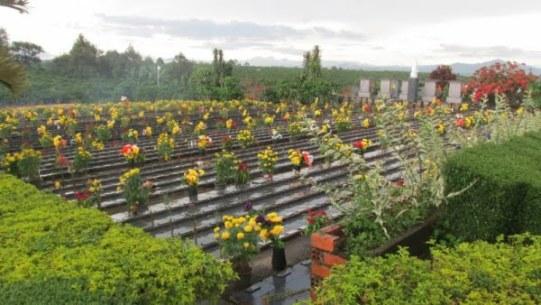 Giáo xứ Tân Phú: Nhóm Tự nguyện thăm mái ấm Tín Thác 7