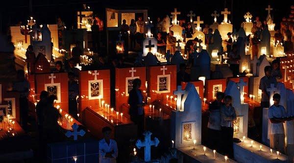 Nguồn gốc và ý nghĩa của Lễ cầu cho các Đẳng Linh Hồn 3