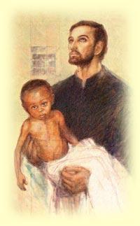 Pierre Claver, vị thánh rửa tội cho 300.000 linh hồn 2