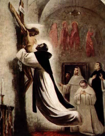 Thánh MARTINÔ PORRES Tu Sĩ (1579-1639)
