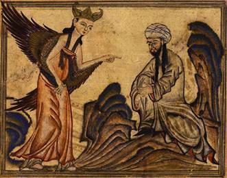 Tiểu sử Giáo chủ Mahomet (giáo chủ đạo Hồi) 3