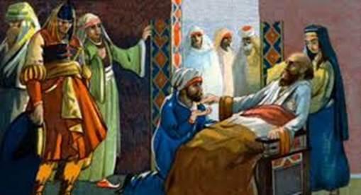 Tiểu sử Giáo chủ Mahomet (giáo chủ đạo Hồi) 6