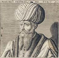 Tiểu sử Giáo chủ Mahomet (giáo chủ đạo Hồi)