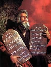 Tiểu sử Thánh Môi-se (Do thái giáo)